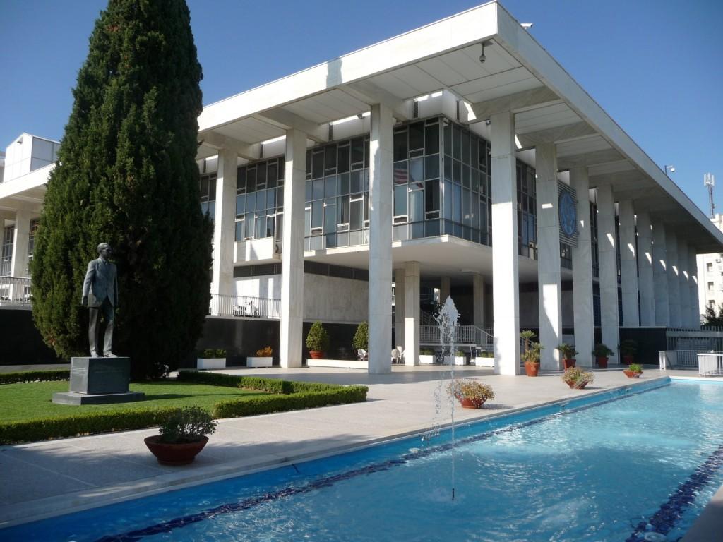 Athens Exterior