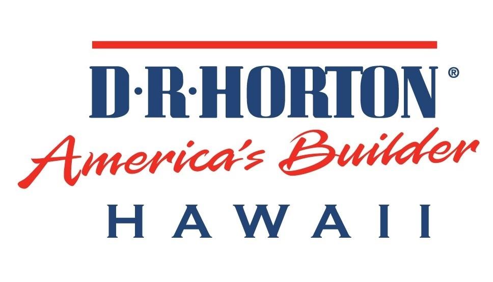 DRHorton Hawaii logo