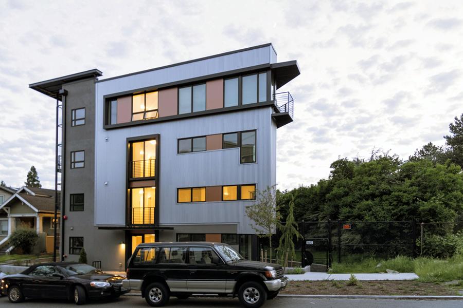 N23 Student Housing