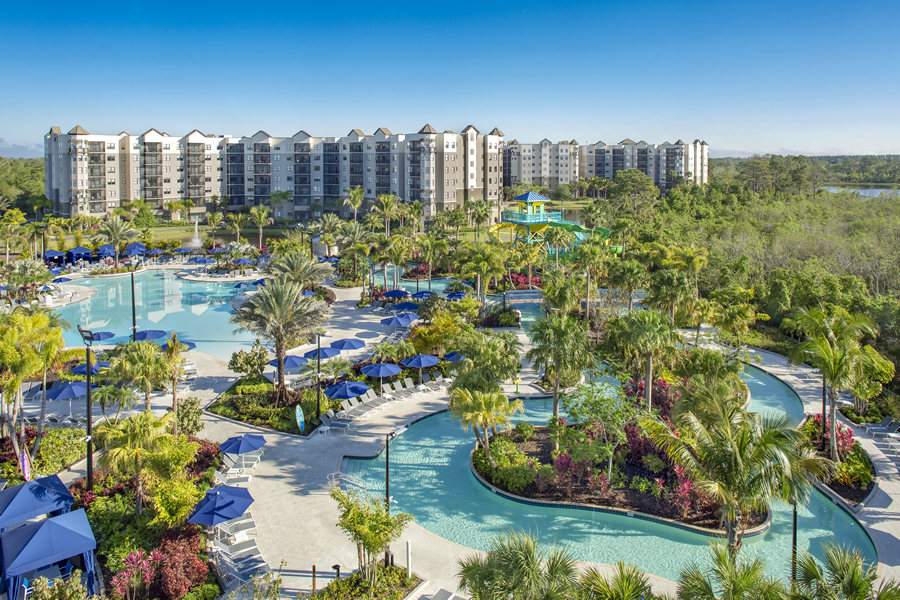 The Grove Resort & Water Park