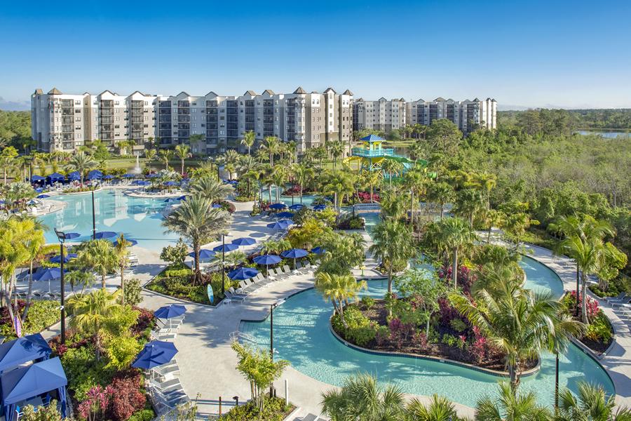 The Grove Resort & Water Park