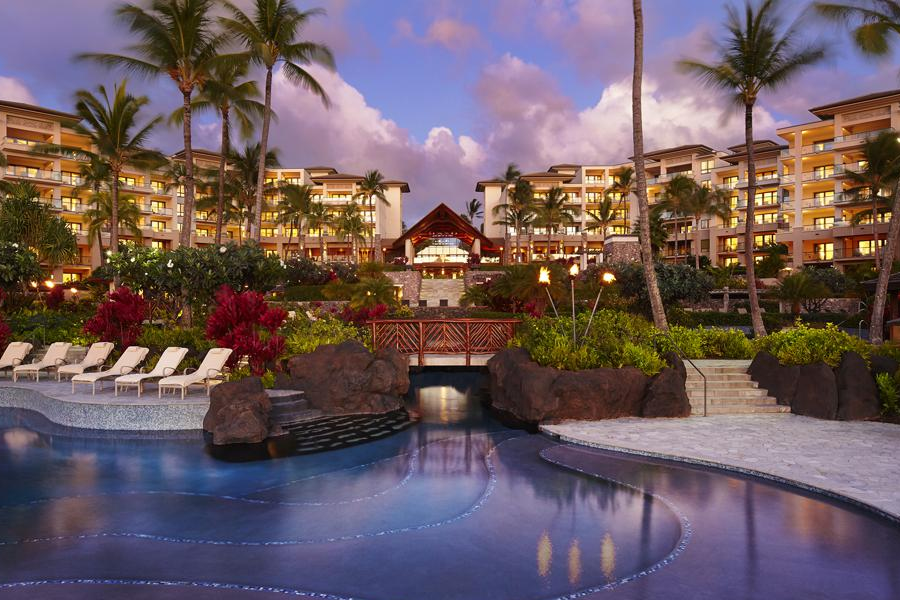 Montage Residence at Kapalua Bay